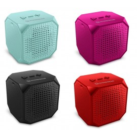 Sound Cube Bluetooth Speaker